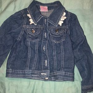 2t denim jacket